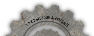 Steelworks 1 and 2 Bedroom Apartments