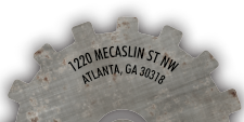 Steelworks 1220 Mecaslin St NW, Atlanta, GA 30306